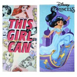 Toalla de Playa Princesses Disney 73865
