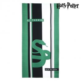Toalla de Playa Slytherin Harry Potter 74126