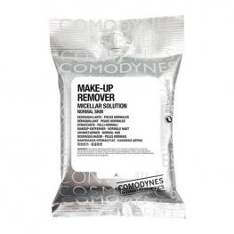 Toallitas Desmaquillantes Make-Up Remover Comodynes