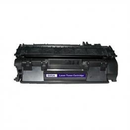 Tóner Compatible Inkoem Ce505A/280 Negro