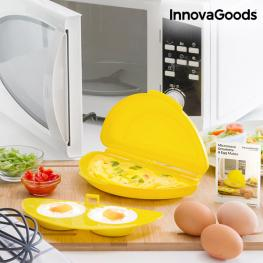 Tortillera Para Microondas Innovagoods