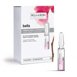 Tratamiento Facial Reafirmante Bella Aurora (10 Pcs)