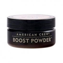 Tratamiento Para Dar Volumen Boost Powder American Crew