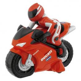 Vehículo Radio Control Ducati Chicco
