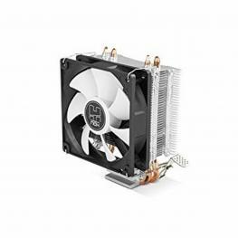 Ventilador y Disipador Nox Imiven0199 Nxhummerh190 100W 600-2200 Rpm 4 Pin (Pwm)