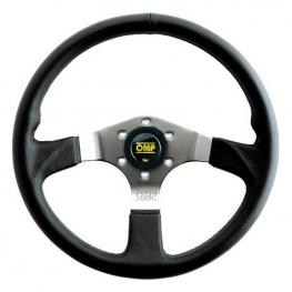 Volante Racing Omp Asso Flat Negro