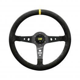 Volante Racing Omp Negro