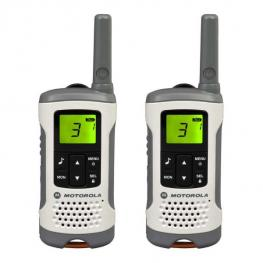 Walkie-Talkie Motorola Tlkr T50 Blanco