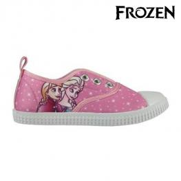 Zapatillas Casual Frozen 72888 Rosa