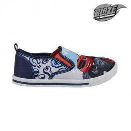 Zapatillas Casual Niño Blaze And The Monster Machines 72464