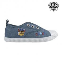 Zapatillas Casual Niño The Paw Patrol 72886 Gris