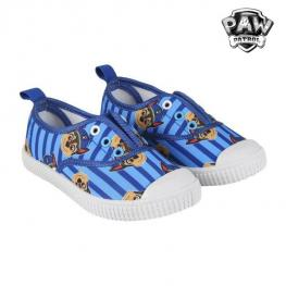 Zapatillas Casual Niño The Paw Patrol 73563 Azul Marino