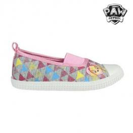 Zapatillas Casual The Paw Patrol 72883 Rosa