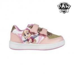 Zapatillas Casual The Paw Patrol 73425 Rosa