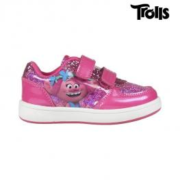 Zapatillas Casual Trolls 73427 Rosa