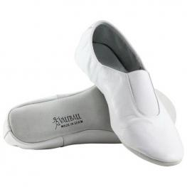 Zapatillas de Artes Marciales Valeball Infantil Blanco