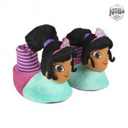 Zapatillas de Estar Por Casa 3D Nella 73346