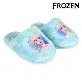 Zapatillas de Estar Por Casa Frozen 74151 Azul Cielo