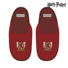 Zapatillas de Estar Por Casa Harry Potter 74160 Rojo