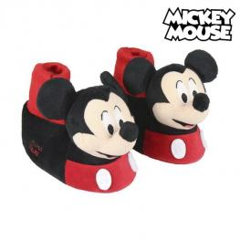 Zapatillas de Estar Por Casa Mickey Mouse