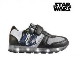 Zapatillas Deportivas Con Led Star Wars 72649