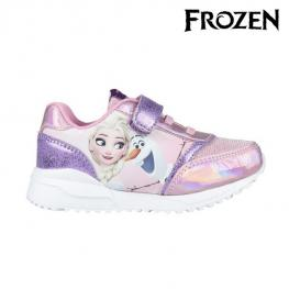 Zapatillas Deportivas Frozen 73437 Rosa