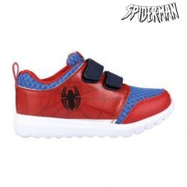 Zapatillas Deportivas Spiderman 72953 Rojo