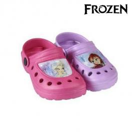 Zuecos de Playa Frozen 72407