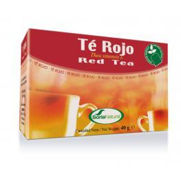 Te Rojo Infusion Soria Nat.