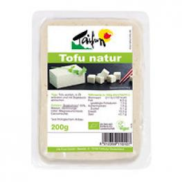 Tofu Natural 200Gr Bio E.G.