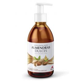 Aceite Almendras 500Ml Intersa