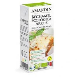 Bechamel Arroz Eco 200Ml Amand