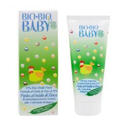 Biobio Baby Crema Oxido de Zinc