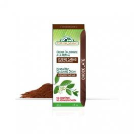 Cubrecanas Chocolate 60Ml C/s