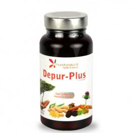 Depur-Plus 60Caps Mundo Natural