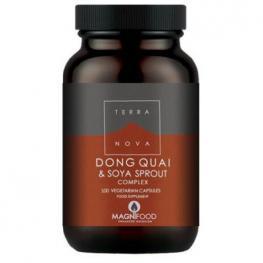 Dong Quai Soja 50Caps Terranova