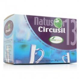 Natusor 13 Infusion Circusil