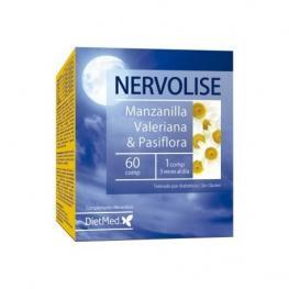 Nervolise 60 Comp