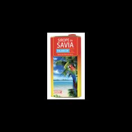 Sirope Savia 1Lt(Palmacer)