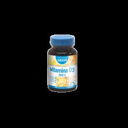 Vitamina D3 4000 Ui 60Cap Dietmed
