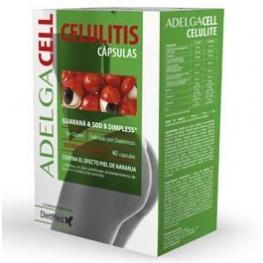 Adelgacell Celulitis Capsulas