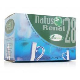 Natusor 28 Infusion Renal