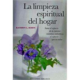 Libros la Limpieza Espiritual del Hogar