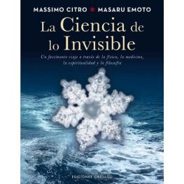 Libro la Ciencia de Lo Invisible