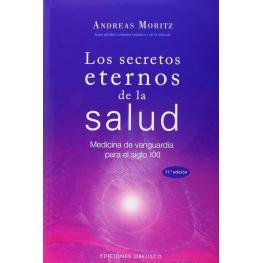Libro: los Secretos Eternos de la Salud