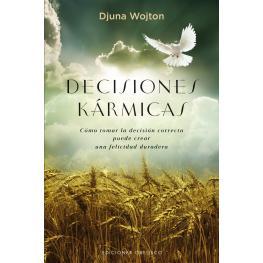 Libro: Decisiones Kármicas