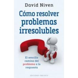 Libro como Resolver Problemas Irresolubles