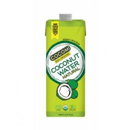 Agua de Coco Natural Bio 1 L