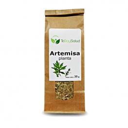Artemisa Planta 30 Gr. Tedoysalud