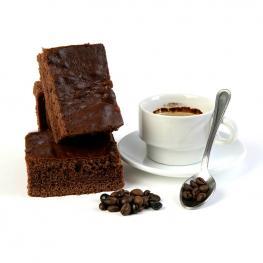 Caja Bizcocho Chocolate Sin Gluten 2 Kg - Vita Dulce